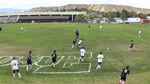 Sheridan College Men's Soccer vs Utah State University ...