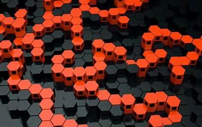 Orange Desktop Wallpapers Pixelstalk 3d
