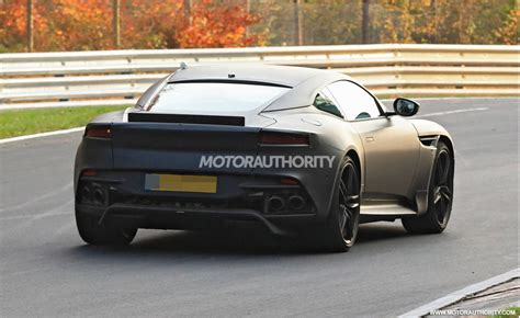 Aston Martin Vanquish 2019 by 2019 Aston Martin Vanquish Release Date Price Specs