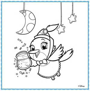 Whisker Haven Palace Pets Coloring Pages