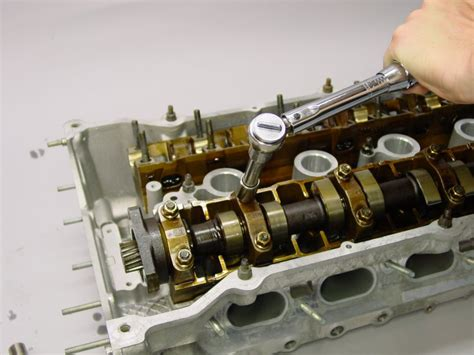 Pelican Bmw by Bmw E30 E36 Camshaft Removal And Installation 3 Series