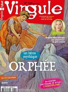 Virgule Le Magazine De Franais Et De Littrature Pour