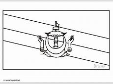 Dibujo para colorear Brunei Img 6275