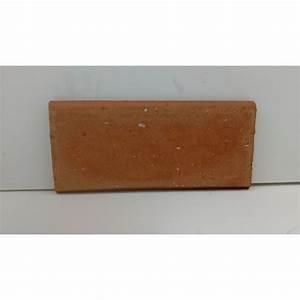 Hauteur Plinthe Carrelage : plinthe en terre cuite vendu au ml ~ Premium-room.com Idées de Décoration