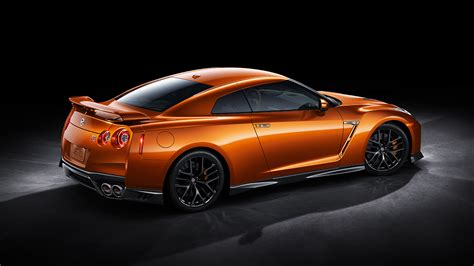 Nissan Ca by Voiture Sport Nissan Gt R 2017 Nissan Canada