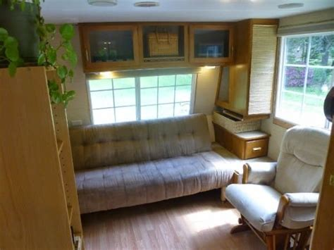 Kirkwood Travel Trailer Tiny House