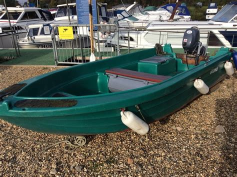 Dinghy Boat Sales by Dinghy Boat For Sale Quot The Frog Quot At Jones Boatyard