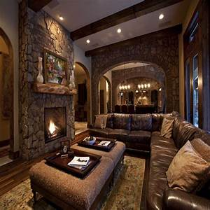 30, Beautiful, Rustic, Interior, Designs, Ideas