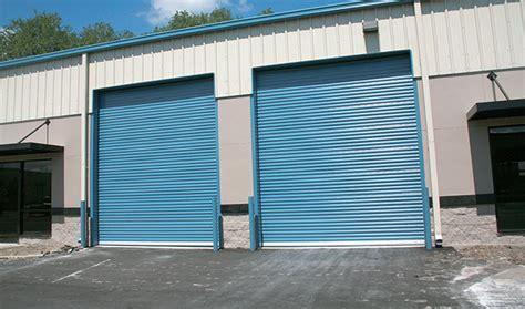 Curtain Doors