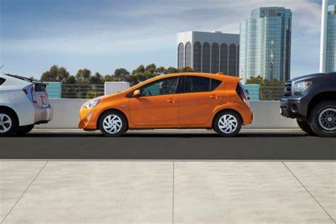 Toyota Trademarks Prius Prime Name
