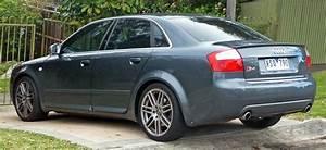 2006 Audi S4 Avant Quattro