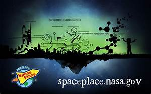 Space Place wallpaper - 932898