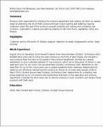 Produce Clerk Clerk Resumes Accounting Clerk Resume Objective Stock Resume Objective Examples Truck Driver Slackwater Clothing Voir Tous Les Albums Photos De Custom Sur Flickr Resume Sample Insurance Internships Pinterest Resume And Resume