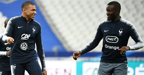 Tanguy Ndombele Gives Update on Future Amid Transfer ...