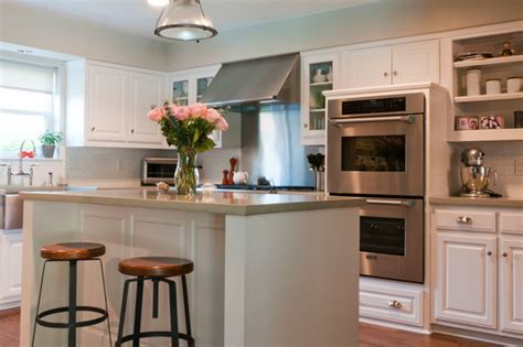 My Houzz Gurfinkel  Transitional  Kitchen  Dallas By