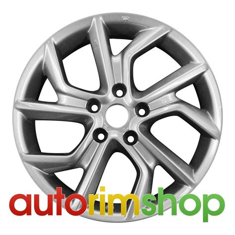 new 17 quot replacement rim for nissan sentra 2013 2014 2015