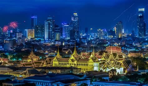 thailand city wallpaper gallery