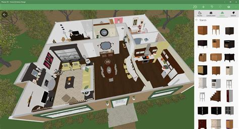 Deal Planner 5d  Home & Interior Design Full Catalogue