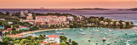 Marriott U.s. Virgin Islands Hotels
