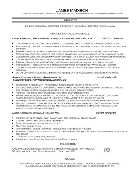 curriculum vitae sle for nursing student 28 sle paralegal resume objectives legal assistant resume objective sle images