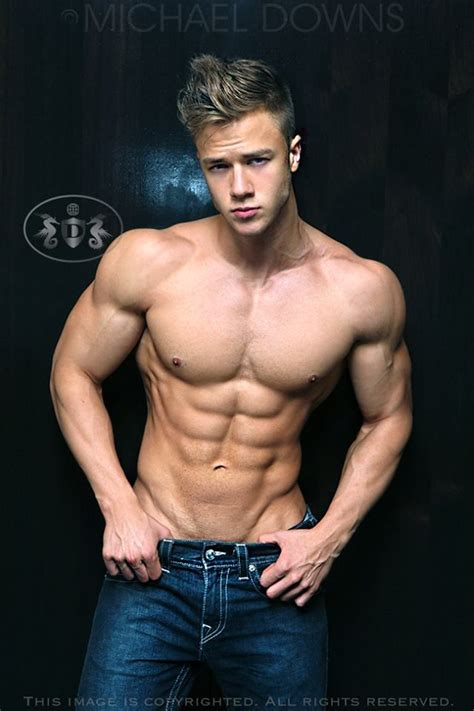 guy sexy nothing better than wide shoulders muscle pinterest
