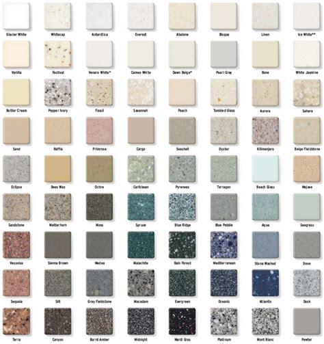 28 colors of corian 174 dupont fossil corian 174 dupont usa 1000 ideas about corian