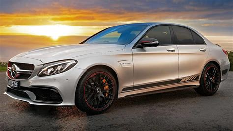 Mercedesamg C63 S 2016 Review Carsguide