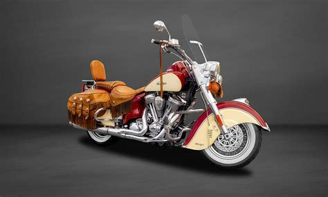 Indian Chief Vintage Image by 2010 Indian Chief Vintage Motorcycle 2010indian22