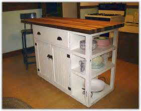 How To Make A Kitchen Island With Seating Diy Kitchen Island Plans Home Design Ideas