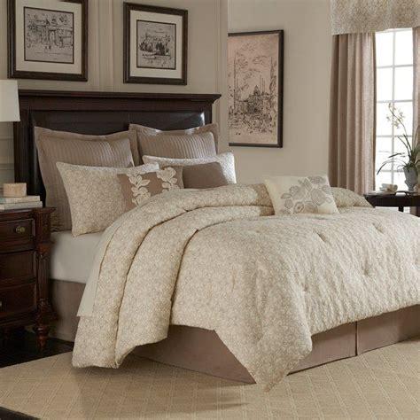 royal heritage home sonoma comforter set  cotton