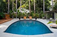 interesting pool and patio design ideas Outdoor Design Trend: 23 Fabulous Concrete Pool Deck Ideas
