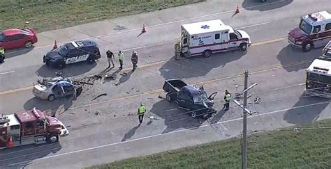 Kenyan Woman Killed In A Car Crash In Collins County