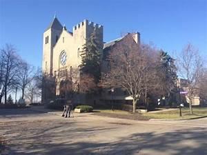 Local schools among America's Best College rankings   WBFO