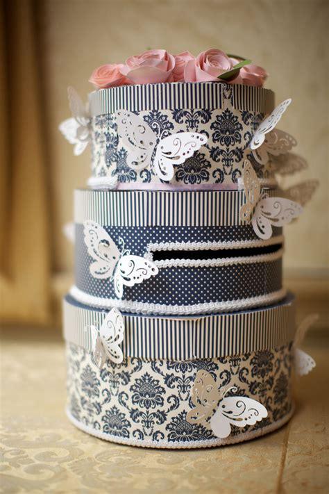 Wedding Cake Card Box Diy | ogvinudskillelse.website