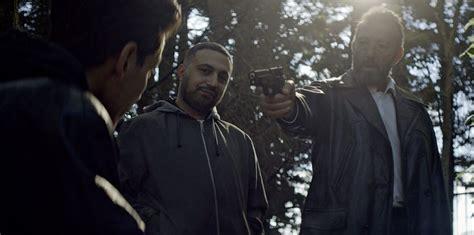 Original Gangster Film Threat