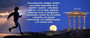 Educaci U00f3n Integral Para Todos   U00bfqu U00e9 Es Educaci U00f3n Integral