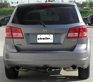 Dodge Journey Tow Package