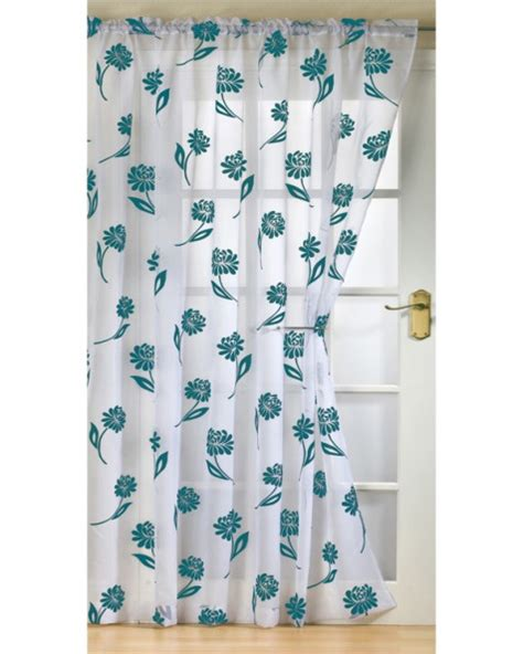 white and teal curtains teal white curtains home the honoroak