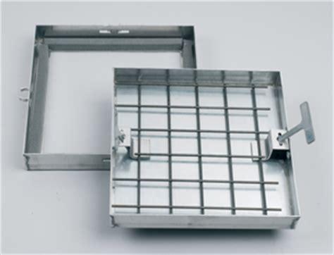 trappe de visite sol exterieur sanitrap boutique trappe ou ton de sol en acier galvanis 233 ou inox 224 carreler r 233 f tsg ou tsi