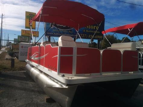 Saltwater Fishing Boat For Sale Florida by Saltwater Fishing Boats For Sale In Hudson Florida