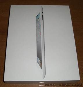 Apple iPad 2 White 16GB Wi-Fi (MC979LL/A) Review & Unboxing