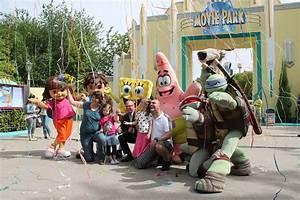 Movie Park 2 Für 1 : 25 millionster besucher im movie park germany begr t ~ Markanthonyermac.com Haus und Dekorationen