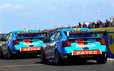 volvo v8 supercars and engines recalled to sweden speedcafe