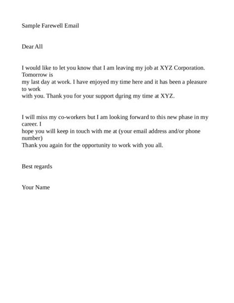 FREE Different Types of Resignation Letters [ Tips, How to Write It ]