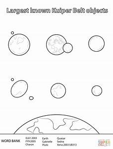 Printable Coloring Pages Of Pluto Planet. Printable. Best ...
