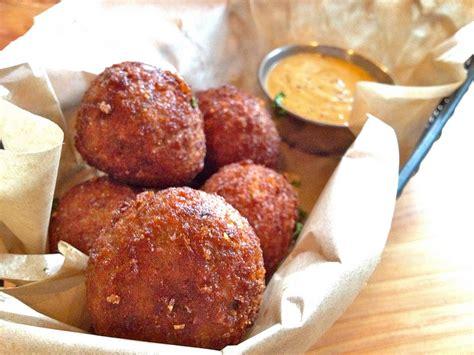 boudin balls boudin balls realcajunrecipes com la cuisine de maw maw