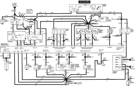 Free Auto Wiring Schematic Jeep by 2017 Jeep Wrangler Wiring Schematic Wiring Diagram Database