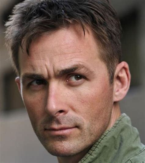 James Patrick Stuart is Playing (SPOILER) on General Hospital - Daytime Confidential