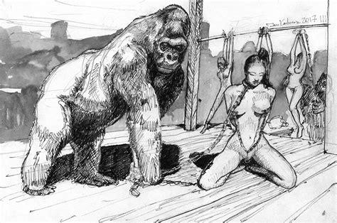 Slave Market By Jandraws Hentai Foundry