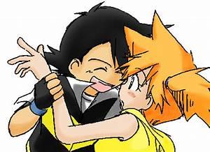 May Pokemon Hug Images | Pokemon Images